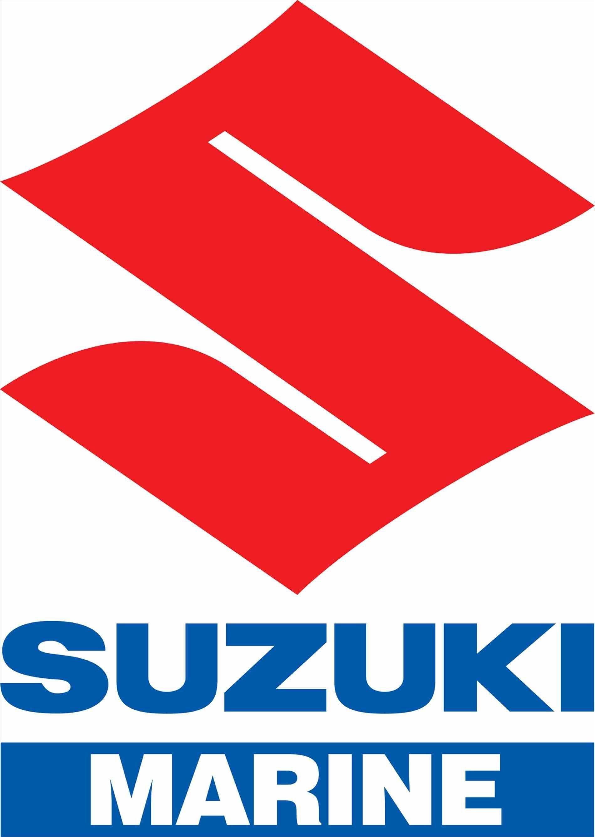 Suzuki Gashåndtag/Tilt