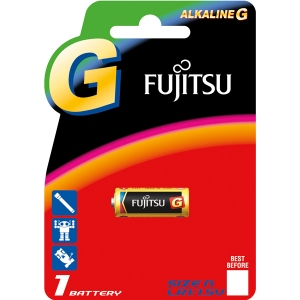 Fujitsu, LR 1, Batteri, Alkaline, 1,5V - 1stk.