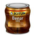 Jotun, Benar UVR, Alkydolie (3/4 ltr), Gyldenbrun - 1stk.