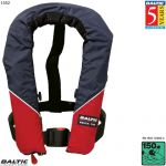 Baltic, Delta, Blue/Red, 1size - 40-150 kg