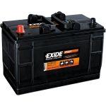 Exide, EN850, Startbatteri (110 Amp) - 1stk.