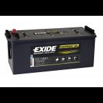 Exide, ES1350 EQUIPMENT GEL, Batteri (120 Amp) - 1stk.