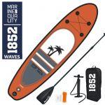 1852 Marine, SUP Board, 300 Allround, (297x76x13cm) - 1 Sæt