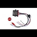 Adapter, Edge Bluetooth, Med 3,5 mm jack stik -1stk.
