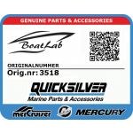 Quicksilver, Jet-.082 (Orig.nr: 3518)