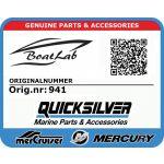 Quicksilver, Sp /Ql77Cc (Orig.nr: 941)