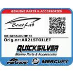Quicksilver, ARV215 CHEMICAL (Orig.nr: AR215TOILET)