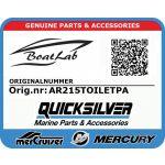 Quicksilver, ARV215 CHEMICAL (Orig.nr: AR215TOILETPA)