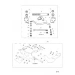 Remote control linkage, design ii