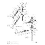 Intake/exhaust valve