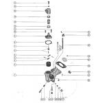 Carburetor assembly