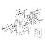 Clamp bracket(manual)