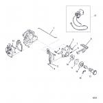 Carburetor & linkage
