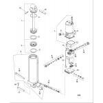 Power trim components(design i)