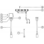 Voltage regulator (serial group no. 16)