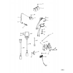 Ignition/electrical components