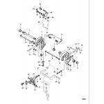 Clamp brackets, manual
