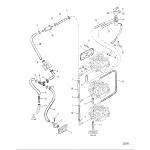 Fuel lines(use with wmh-12a/b thru wmh-28 carburtors)