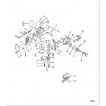 Carburetor assembly(15)