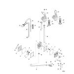 Fuel pump(manual)