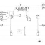 Voltage regulator(belguim only)