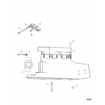 Driveshaft housing