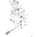 Throttle components
