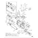 Power trim components