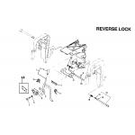 Reverse lock