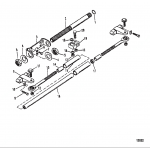 Dual engine extension kit