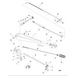Steering handle kit