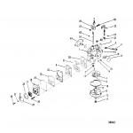 Carburetor(walbro stamped wmb-1/wmb-2 /wmb-3/wmb-4