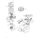Cdi magneto (m-020026 ml-316416 e-251061 el-551616 & up)