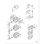 Carburetor and throttle linkage