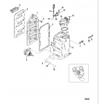 Air handler components
