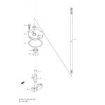 Clutch rod (df150z e3)