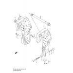Clamp bracket (df40a e3)