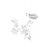 Throttle linkage