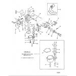 Carburetor(wmc5a/wmc5b/wmc7/wmc7a/wmc19/wmc19a)