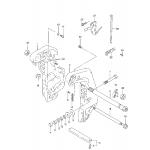 Clamp bracket (model:96-01)