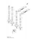 Camshaft (df200,df225)