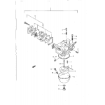 Carburetor (dt9,9c)