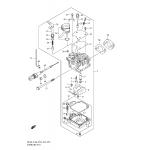 Carburetor (df9.9a e03)
