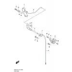 Clutch rod (df9.9b)(df9.9bth)(df15a)(df15ath)(df20a)(df20ath)