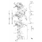 Carburetor (dt75)