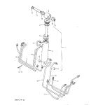 Tilt cylinder (model ve/vf)