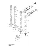 Camshaft (df225t)(df225z)