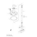 Clutch rod (df140t:682149%)