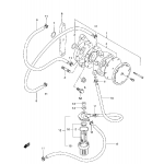 Fuel pump (model:86-94)