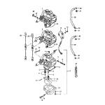 Carburetor (dt65)
